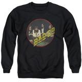 Bad Company Bad Co Adult Crewneck Sweatshirt Black