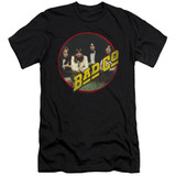 Bad Company Bad Co Premium Adult 30/1 T-Shirt Black