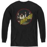 Bad Company Bad Co Youth Long Sleeve T-Shirt Black