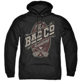 Bad Company Fantasy Adult Pullover Hoodie Sweatshirt Black