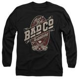 Bad Company Fantasy Adult Long Sleeve T-Shirt Black