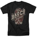Bad Company Fantasy Adult 18/1 T-Shirt Black