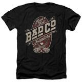 Bad Company Fantasy Adult Heather T-Shirt Black