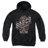 Bad Company Fantasy Youth Pullover Hoodie Sweatshirt Black