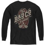 Bad Company Fantasy Youth Long Sleeve T-Shirt Black