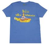 Beatles Yellow Submarine Classic T-Shirt