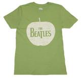 Beatles Apple Green Classic T-Shirt