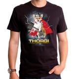 Ragnaruff Adult T-Shirt