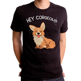 Hey Gorgeous Adult T-Shirt