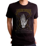 Zoltar Your Fortune Awaits Adult T-Shirt