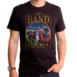 The Band The Weight Adult T-Shirt