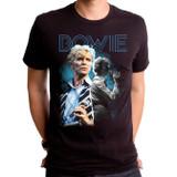 Bowie Let's Dance Adult T-Shirt