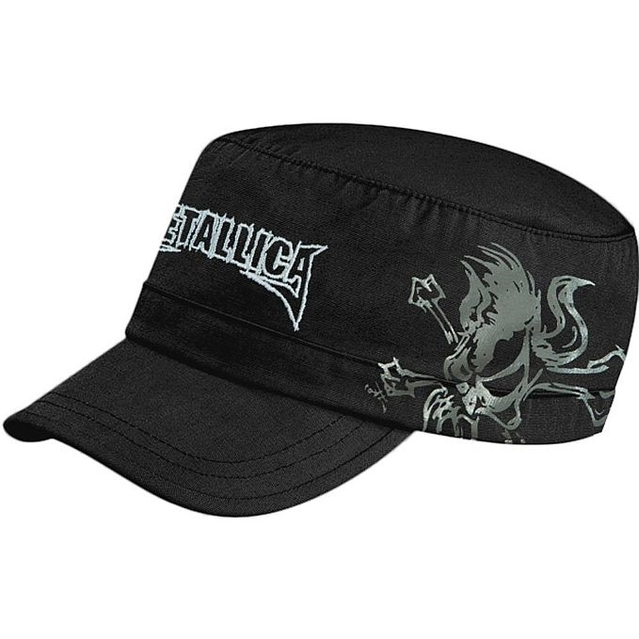 Metallica - Scary Guy Cadet Hat