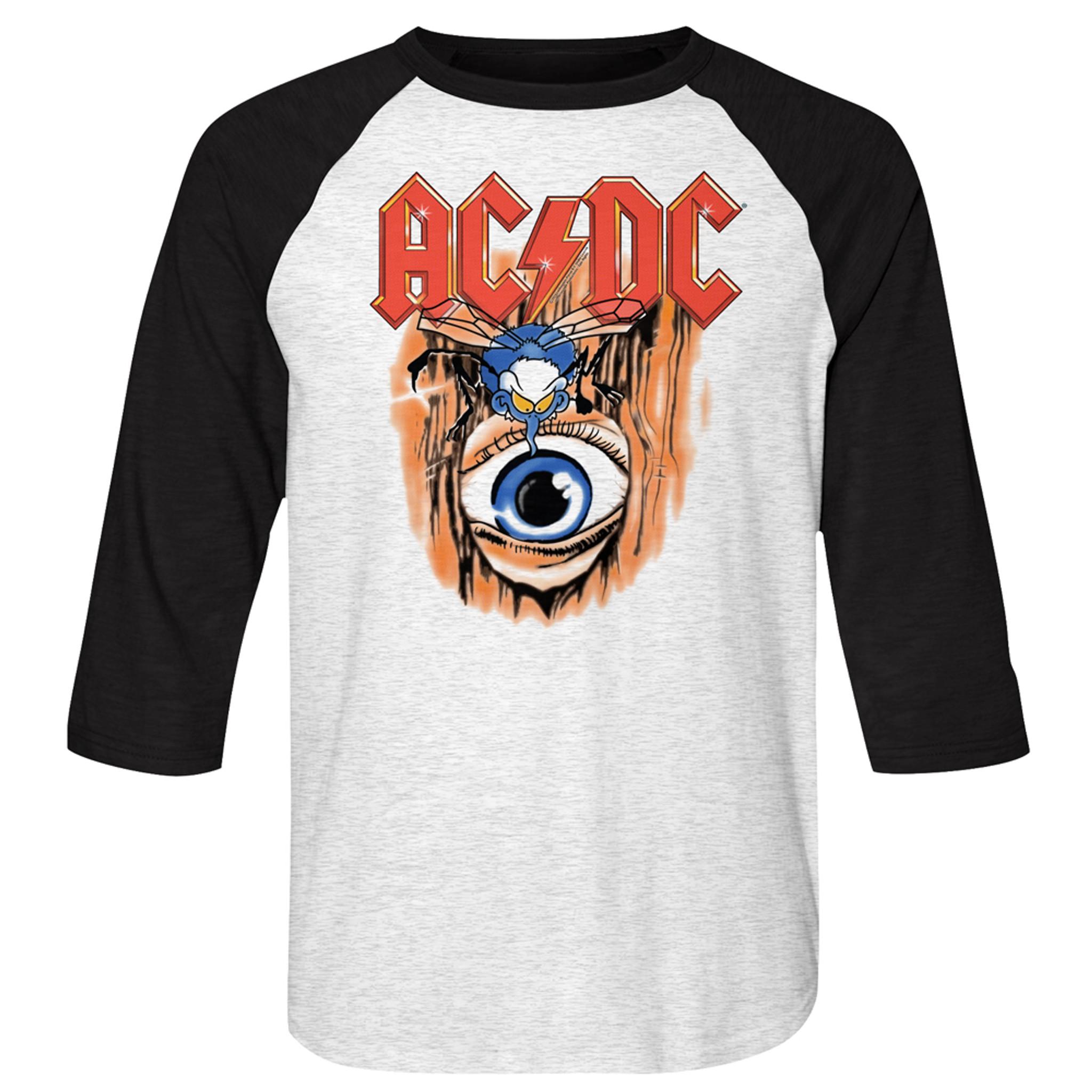 American Classics Bruce Lee Symbols Raglan Shirt Vintage Black//Premium Heather