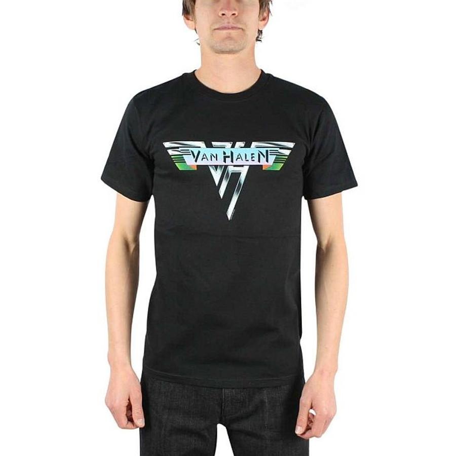 3a452864c Van Halen - 1978 Vintage Logo T-Shirt