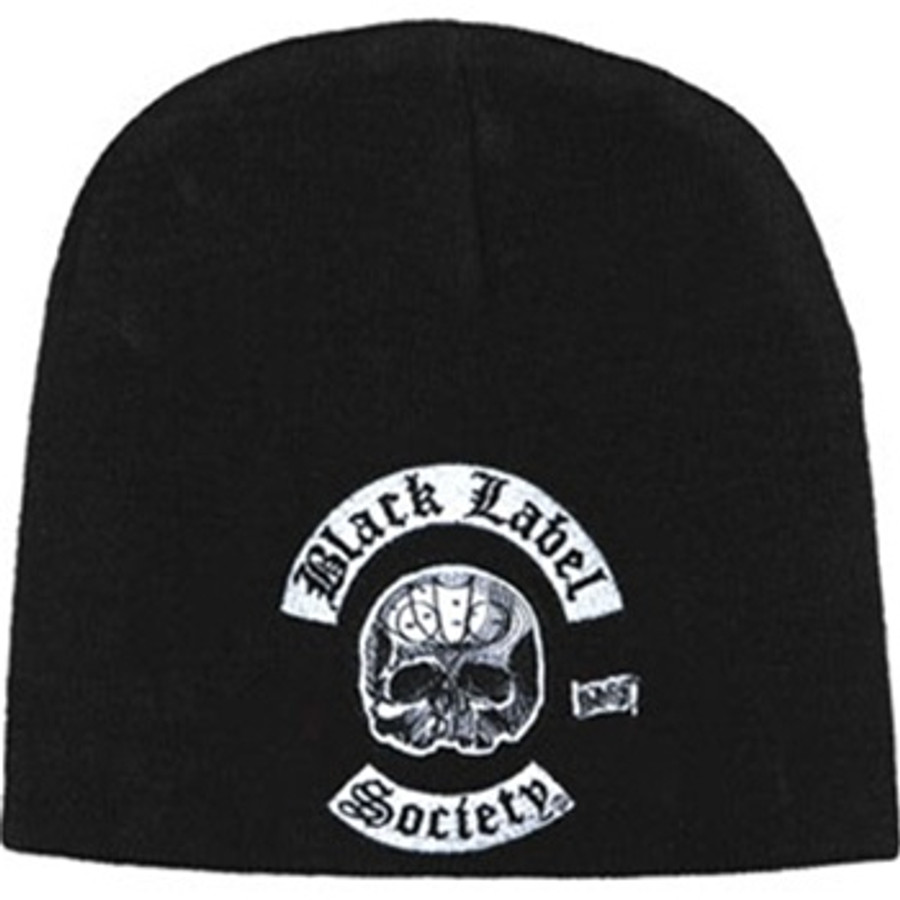 cafaffc184aad Black Label Society - Skully Beanie