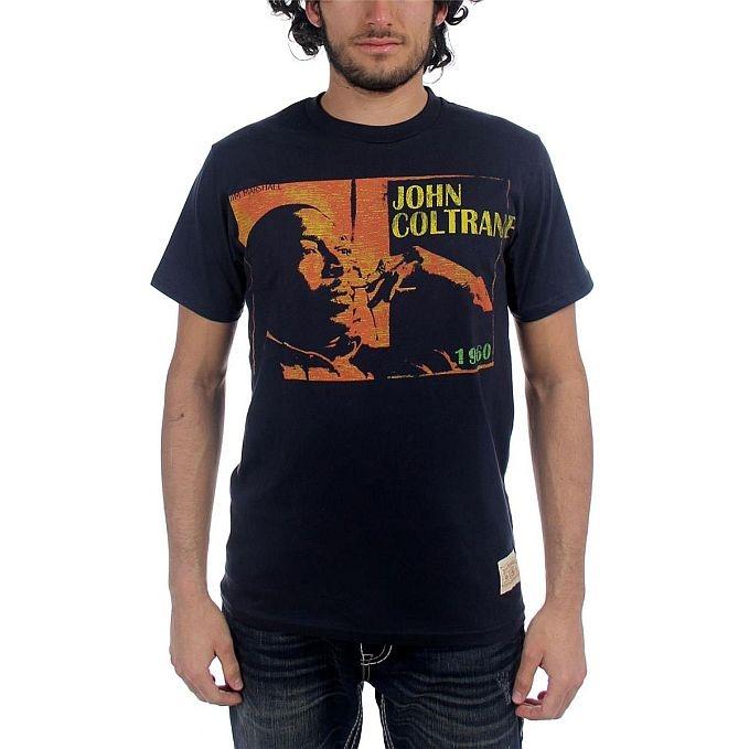 1a920e4d8 John Coltrane Focused Premium T-Shirt