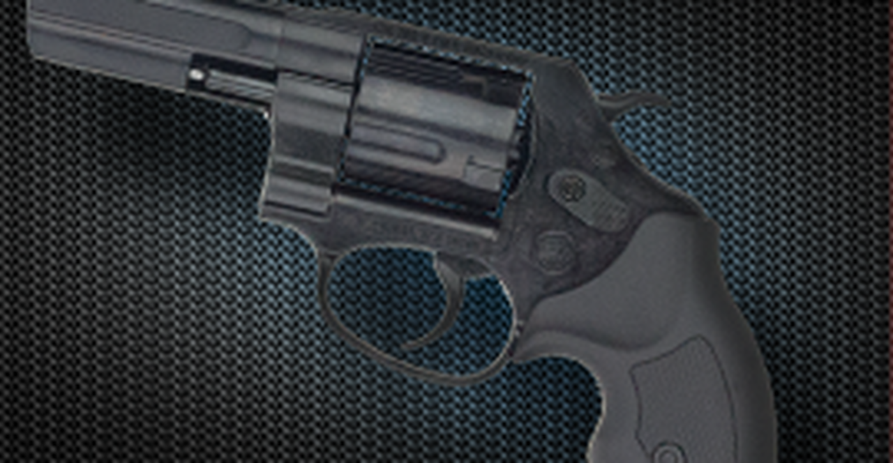 380 | 9MM Blank Revolvers - BlankGunArmory com