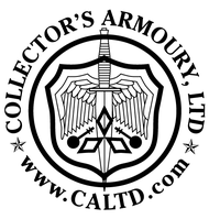 Collector's Armoury, Ltd