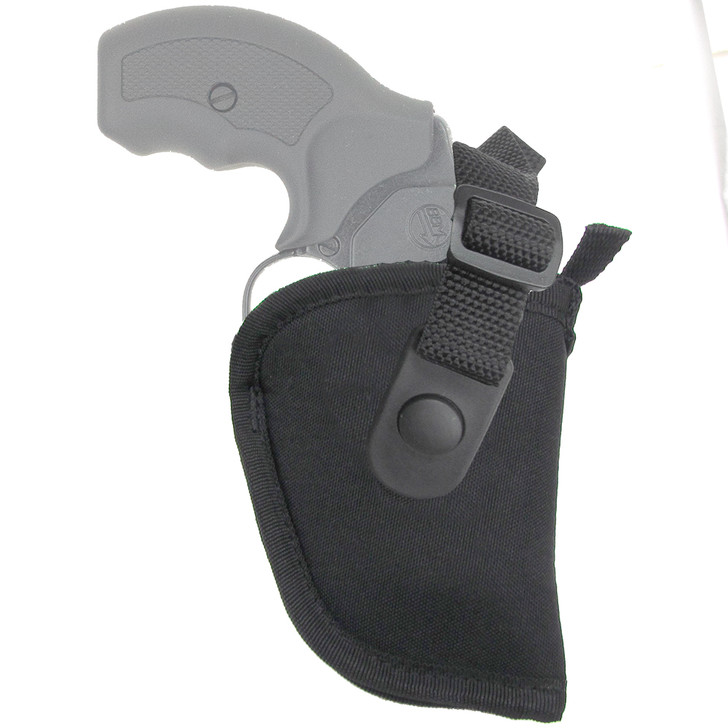 Gunmate Hip Holster Size 20 Fits Small Frame Revolvers 2-1/2 Main Image