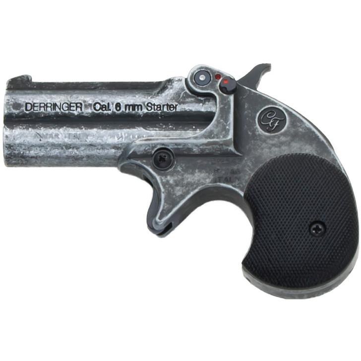 Kimar. 22 Caliber Blank Firing Double Barrel Derringer Main Image