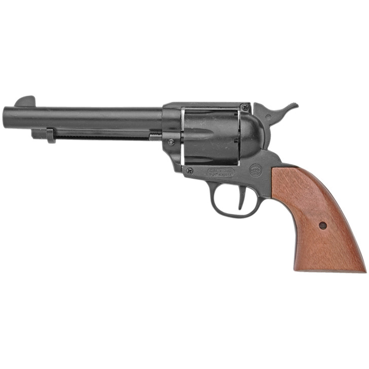 Western Style 9mm Revolver Main Image
