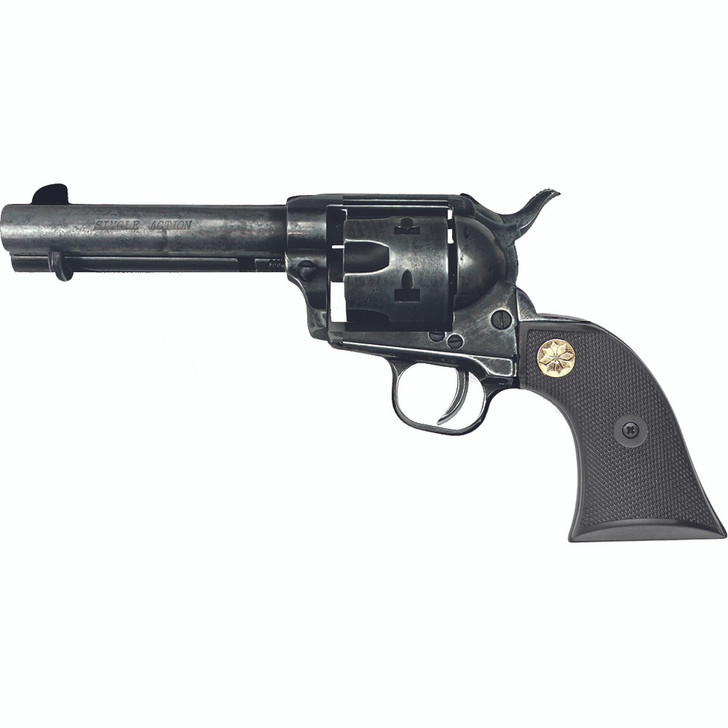 M1873 9MM Blank Firing Old West Replica Revolver Main Image