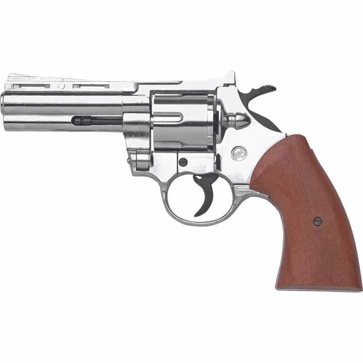 Magnum Revolver Replica 9mm Blank Firing Starter Gun Main Image