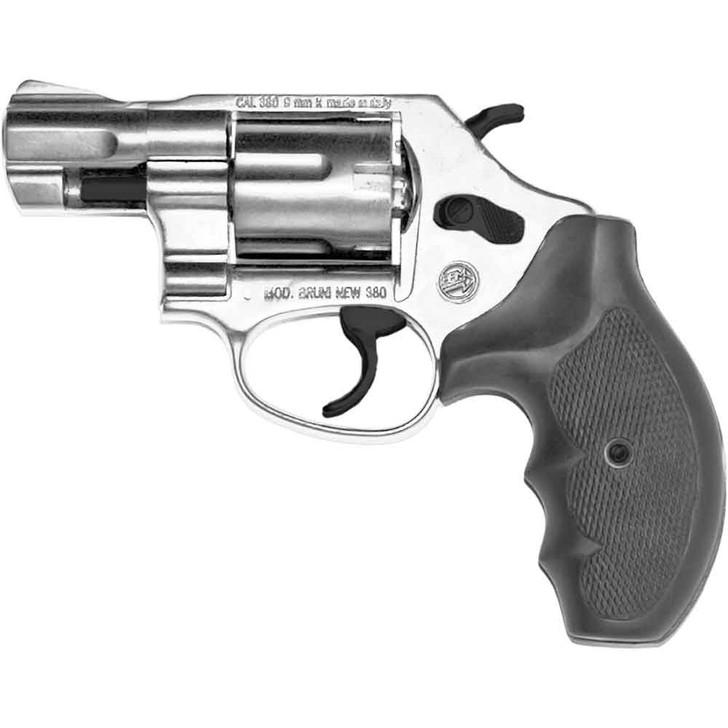 "38 Special Blank Firing Replica Revolver 2"" Barrel Main Image"