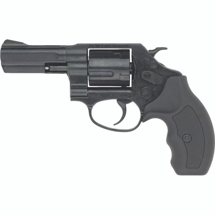 "38 Special Blank Firing Replica Revolver 3"" Barrel Main Image"