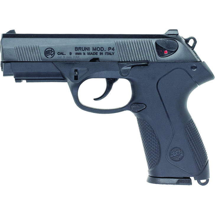 Replica P4 9mm Automatic Blank Firing Gun Main Image
