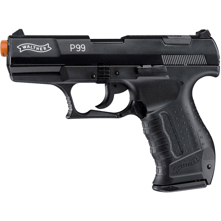 Walther P99 Front Firing-9mm Blank Gun Main Image