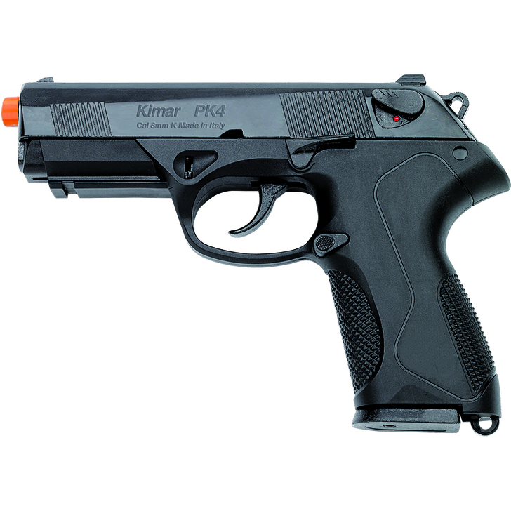 Kimar Model PK4 Front Firing Blank Gun Main Image