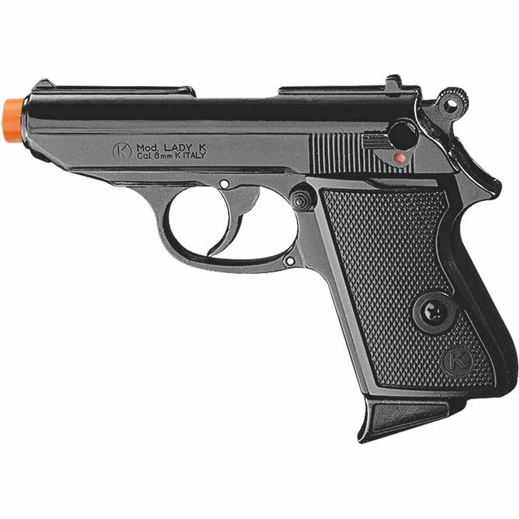 Kimar Lady K Front Firing Blank Gun Main Image