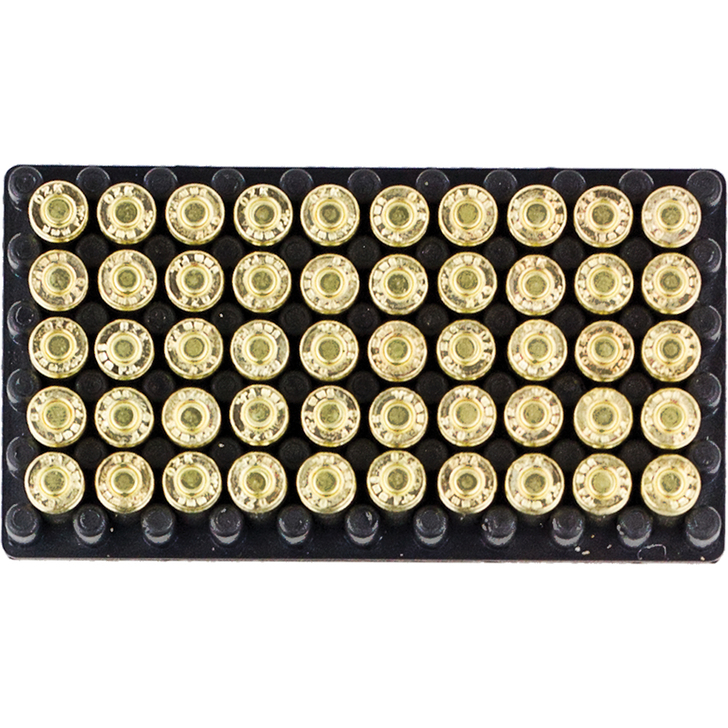 8mm Extra Loud Blank Ammo Main Image