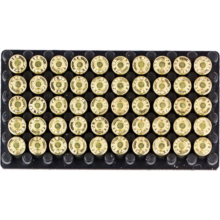 9mm Blank Firing Ammo .380 Caliber half load Main Image