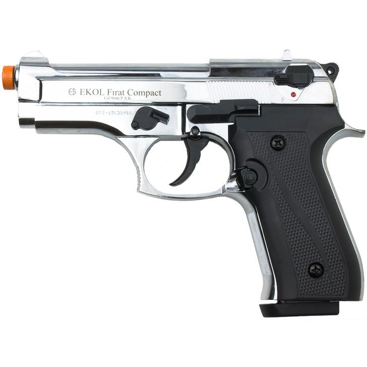 Firat Compact 92 Front Firing Blank Gun 9mm Semi Automatic Main Image
