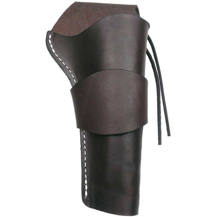 M1873 Western Fast Draw Revolver Holster Brown Main Image