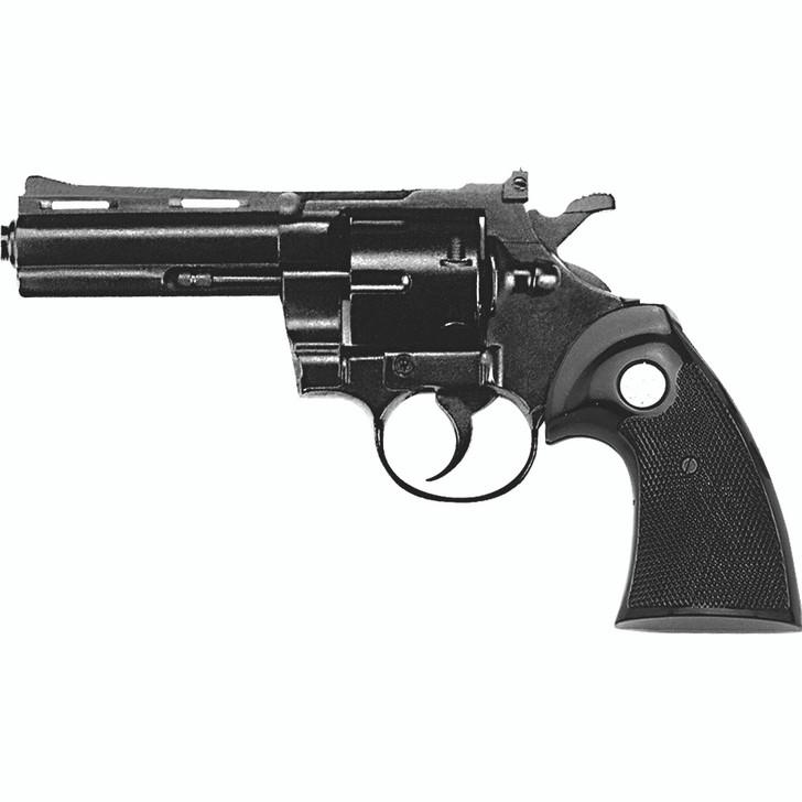 Kimar Python .380 Blank Firing Revolver - Black Finish Main Image