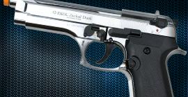 Front Firing Guns