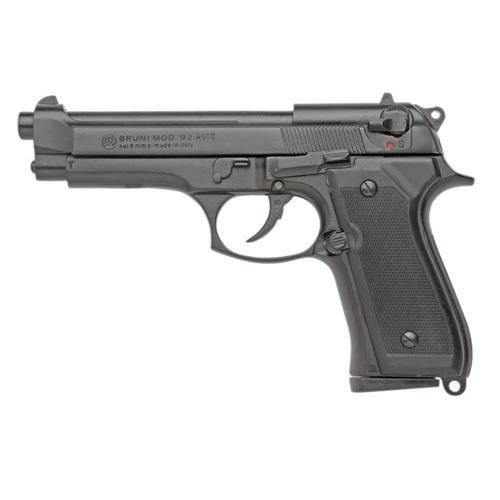 Top Firing Guns