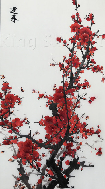 King Silk Art  Flower Cherry Blossom 77590