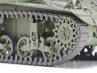 Tamiya 35360	1/35 M3 Stuart Late Production