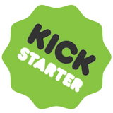 New to Kickstarter? Here is How to Pledge.
