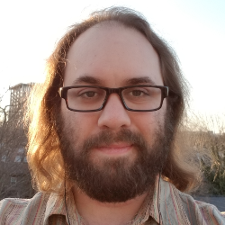 Meet Sam LaFleche - Tater Freighter Game Designer