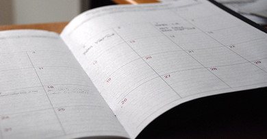 The Fickle Project Calendar
