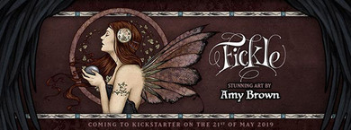 How to Back the Fickle Board Game Kickstarter