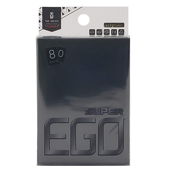 Super Ego Card Sleeves