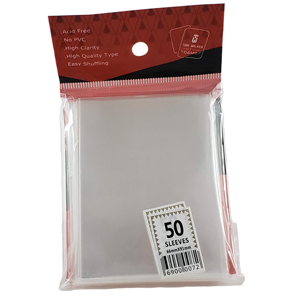 Thickening Card Sleeves