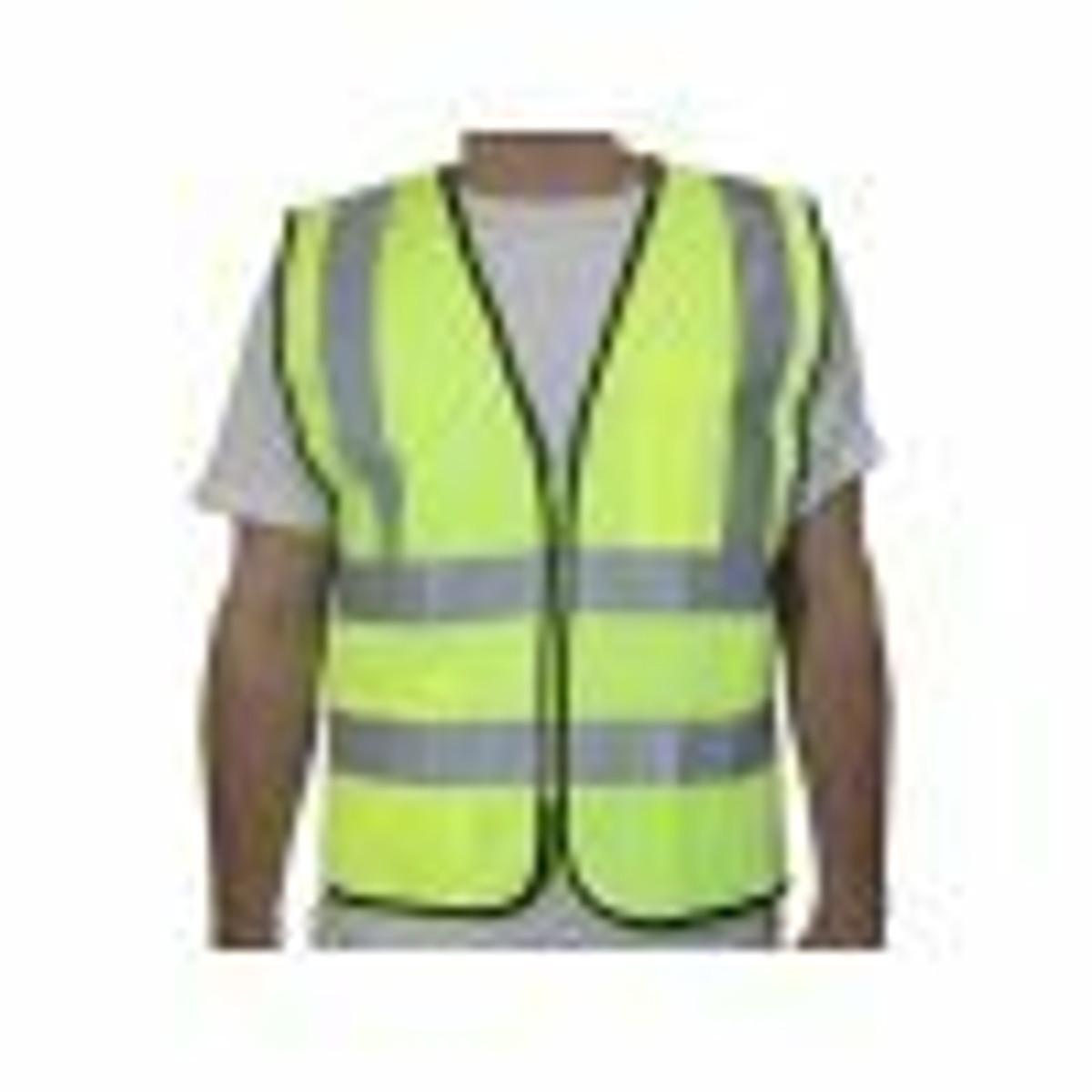 ANSI Class 2 Vests